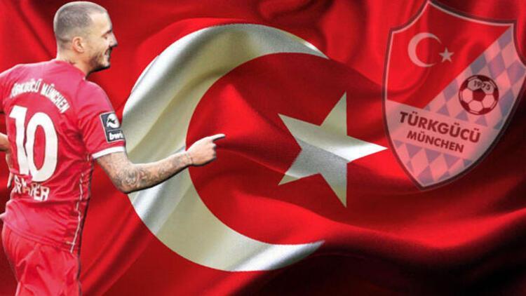 Münih Türkgücü-Sercan Sararer gerilimi yargıya taşındı