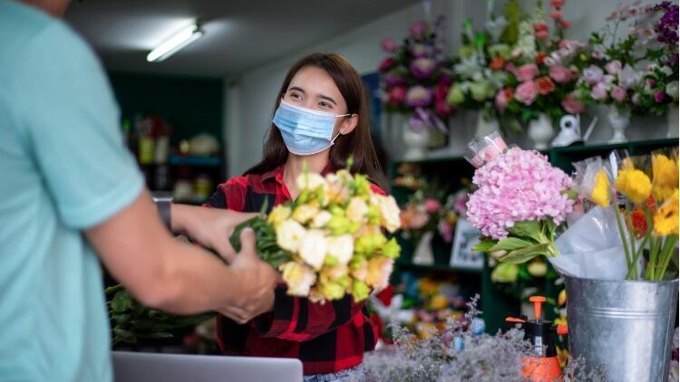 Anneler Günü nedeniyle çiçekçi dükkânları kısıtlamalardan muaf olacaklar mıdır?