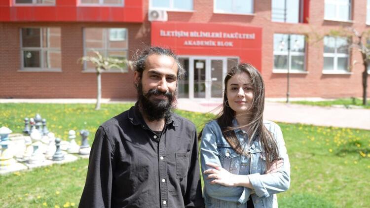 Üniversiteliler koruma altındaki çocuklara el uzattı
