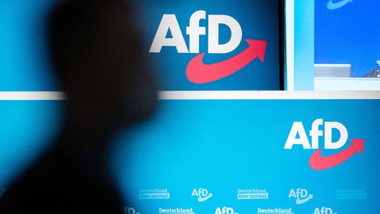 Berlin de, AfD'yi takibe alacak!