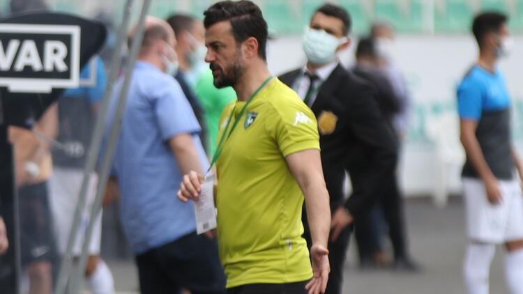 Denizlispor'un Süper Lig macerası yalnızca 2 sezon sürdü