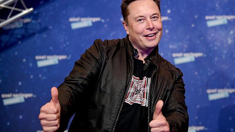 Elon Musk'ın hanesine bir sayı daha! '68 milyon mil kazandınız'