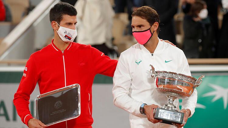 Roland Garros için sınırlı sayıda seyirci kararı!
