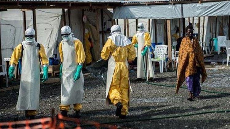 DSÖ: 12. Ebola salgını bitti