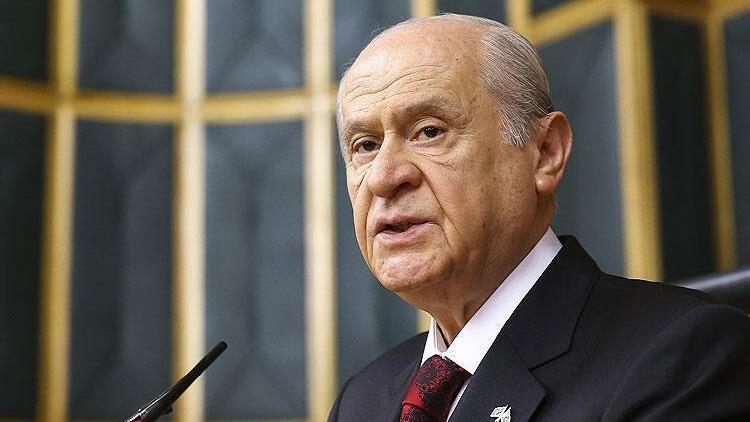 MHP Genel Başkanı Bahçeli: 3 Mayıs birliğe ve beraberliğe çağrı, dayatmaya ve yozlaşmaya reddiyedir