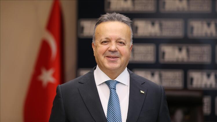 TİM Başkanı Gülle ihracat rakamlarını değerlendirdi