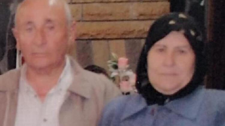 Koronavirüse yakalanan çift 2 saat arayla hayatını kaybetti