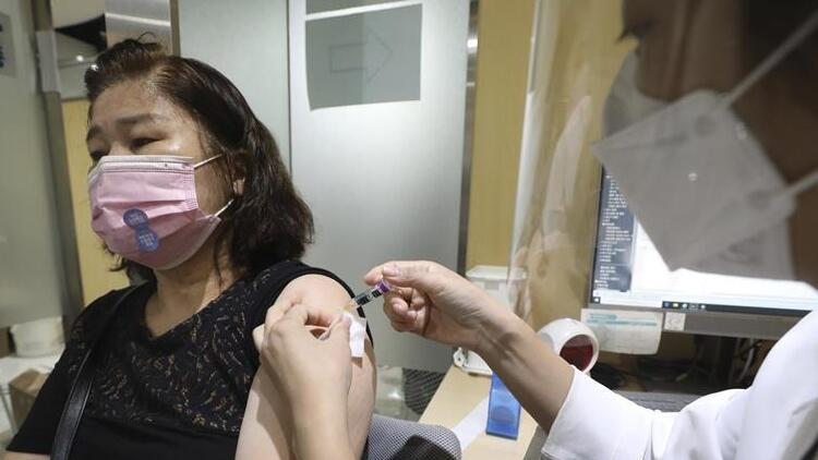 GüneyKoreli uzmana göre, nüfusun yüzde 70'ine Kovid-19 bağışıklığı sağlamak toplumsal bağışıklığa ulaştırmaz