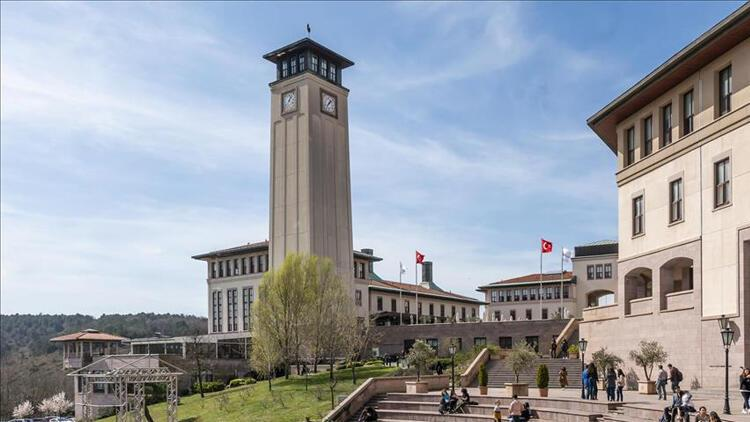 Üçlü akreditasyon alan ilk üniversite