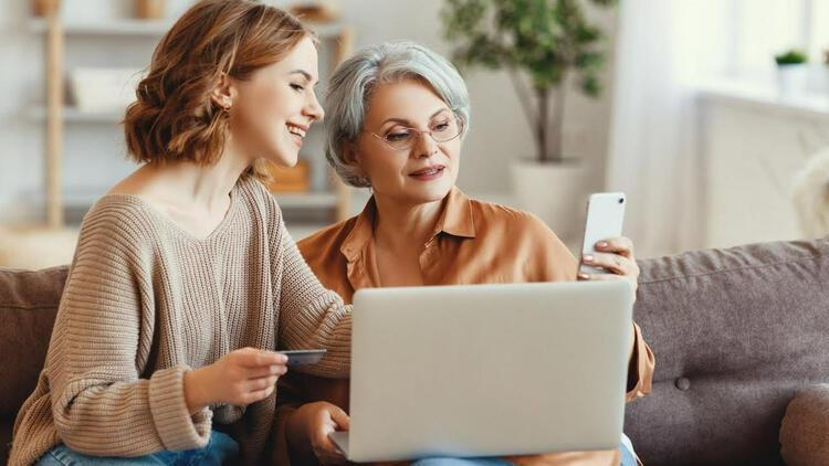Anneler Günü için geri sayım: En çok teknolojik ürün istiyorlar