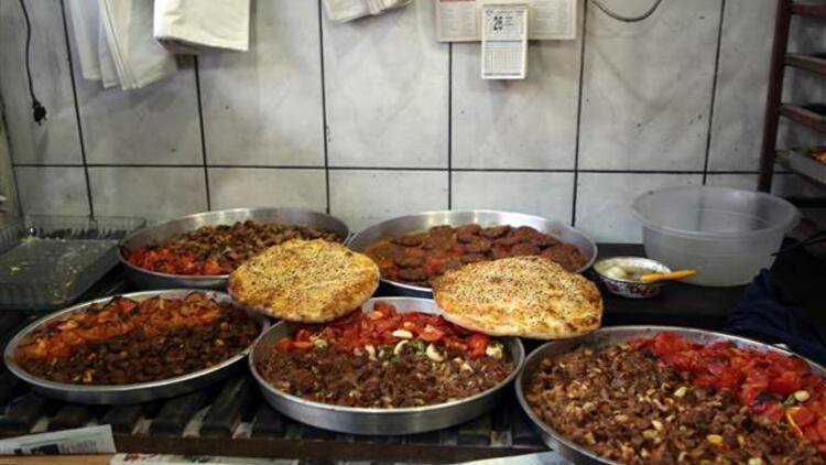 Farklı ramazan lezzeti: Eli böğründe
