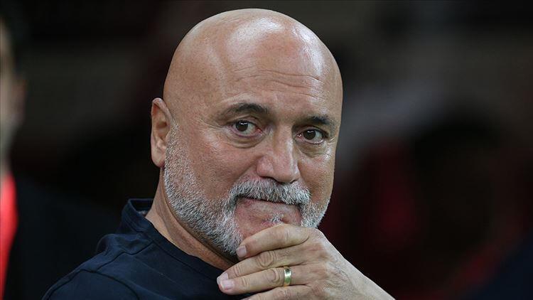 """Hikmet Karaman'dan mağlubiyet sözleri: """"Beşiktaş maçından beri..."""""""