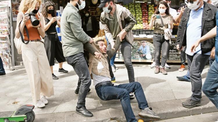 1 Mayıs göstericilerine 888 bin TL ceza