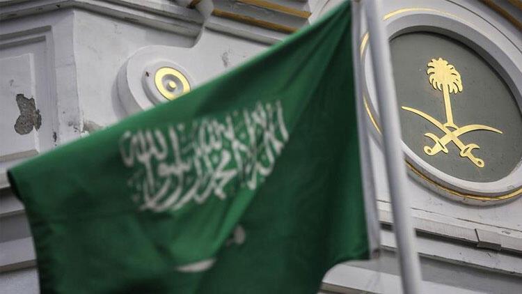Suudi Arabistan'ın büyümesi aşağı çekildi