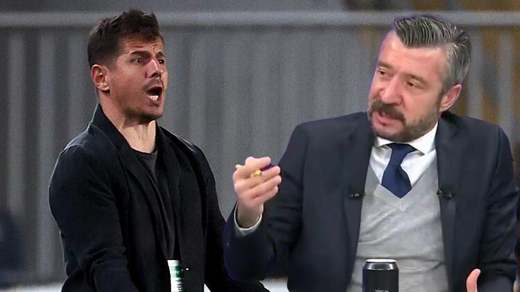Fenerbahçe - Erzurumspor maçı sonrası spor yazarları görüşleri! Tümer Metin'den Emre Belözoğlu'na: O futbolcuyla olmaz