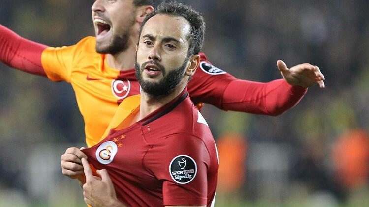 Olcan Adın'ın Fenerbahçe-Erzurumspor maçındaki tepkisi olay oldu