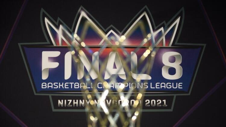 FIBA Şampiyonlar Ligi 8'li finalde Pınar Karşıyaka'nın rakibi ERA Nymburk