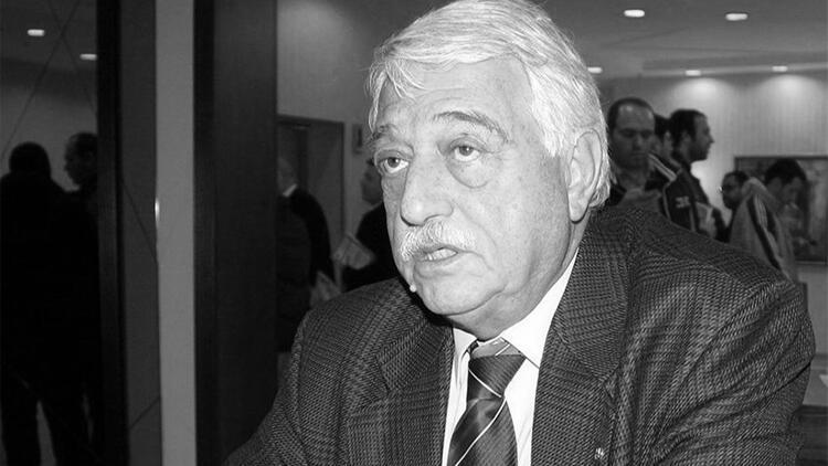 Son Dakika: Galatasaray Divan Kurulu üyesi Türker Arslan koronavirüs sebebiyle hayatını kaybetti