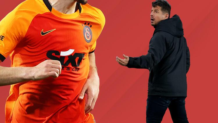 Son dakika: Galatasaraylı Halil Dervişoğlu'naFenerbahçe de talip - Transfer Haberleri