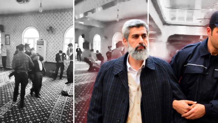 Son dakika... İçişleri Bakan Yardımcısı Çataklı Gaziantep'teki olayların iç yüzünü anlattı: Alparslan Kuytul gözaltına alındı