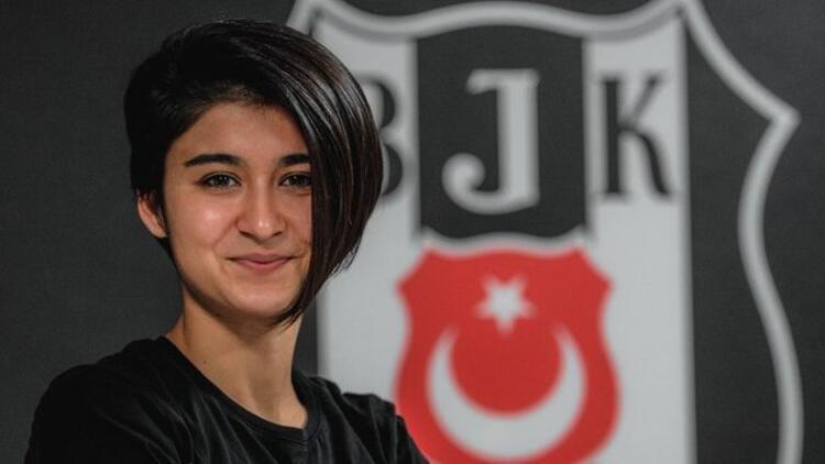 """Beşiktaşlı Seda Nur İncik: """"Topumu patlattıkları olurdu. Ailem hep beni destekledi..."""""""