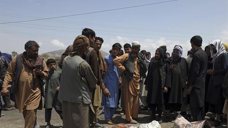 Afganistan'da Taliban saldırısında 9 asker öldü