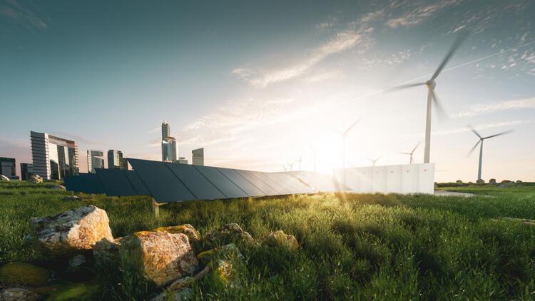 Zorlu Holding iklim krizine karşı yeni hedefini açıkladı
