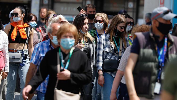 Son dakika: İstanbul'da koronavirüs salgınında son durum! İl Sağlık Müdürü'nden varyant açıklaması