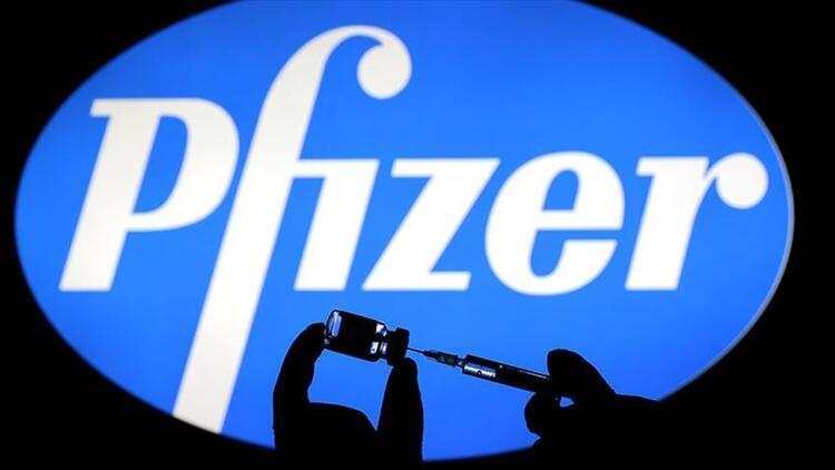 Pfizer, Kovid-19 aşısına ilişkin 2021 satış tahminini 26 milyar dolara yükseltti