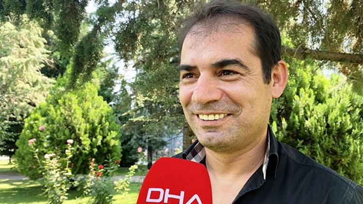 Bandırmaspor'un yeni teknik direktörü Metin Diyadin oldu