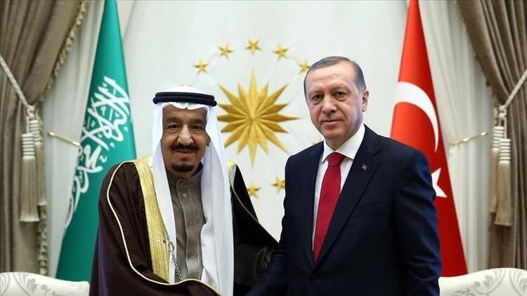 Son dakika haberi: Cumhurbaşkanı Erdoğan'dan kritik görüşme