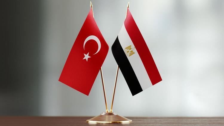 Son dakika! Türkiye-Mısır görüşmesi... Tarih belli oldu