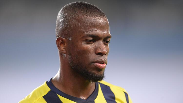 Fenerbahçe'de en verimli transfer Enner Valencia
