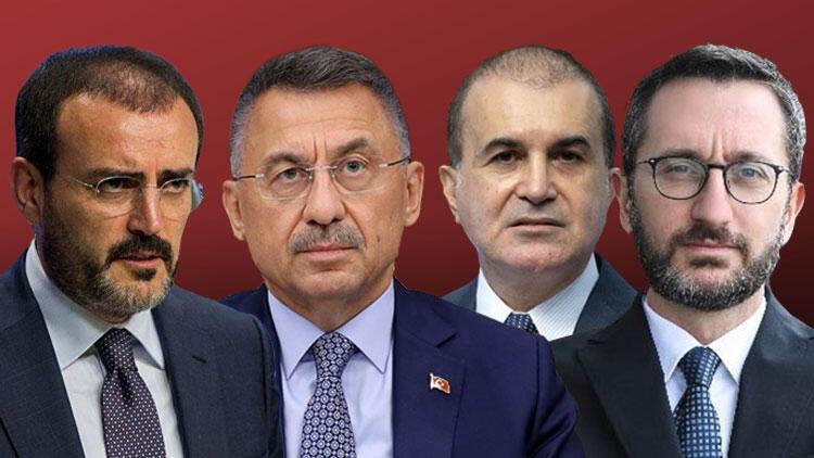 Son dakika haber: CHP'li Erdoğdu'nun Cumhurbaşkanı Erdoğan'a yönelik sözlerine çok sert tepki! 'Menderes'in katillerinin diliyle konuşmaya devam ediyorlar'