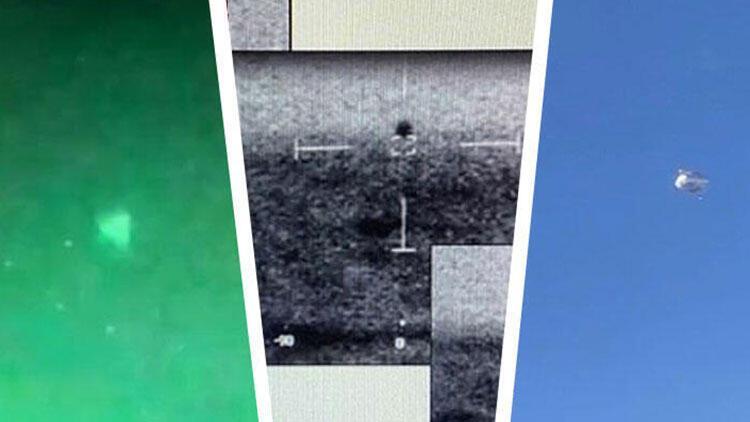 Pentagon Başmüfettişliği, bakanlığın UFO çalışmalarını inceleyecek