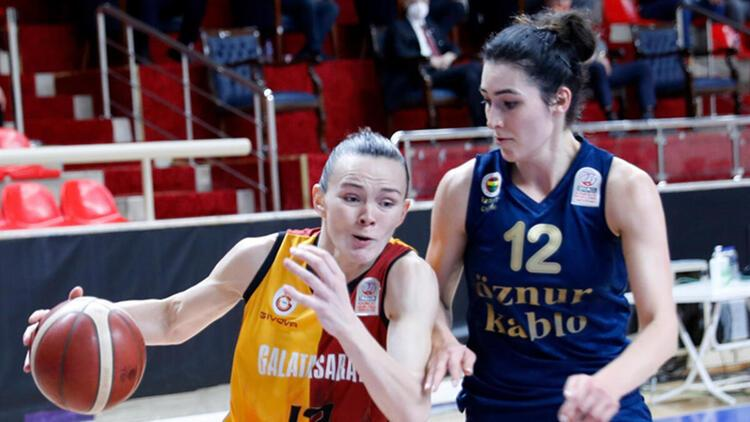 Potada dev final serisi başlıyor! Fenerbahçe - Galatasaray