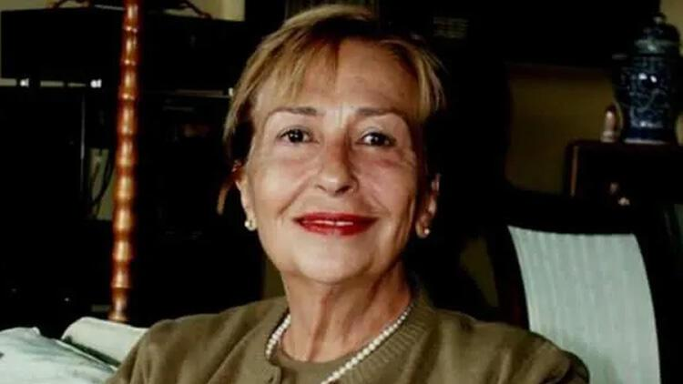 Türk edebiyatının güçlü kalemlerinden Emine Işınsu hayatını kaybetti!