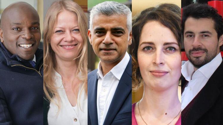 İngiltere'de yerel seçim heyecanı!