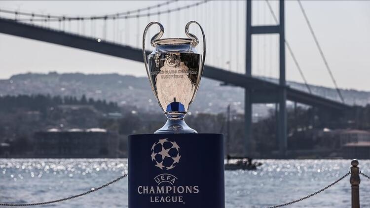 Son Dakika: İstanbul'da Şampiyonlar Ligi finaline 25 bin taraftar alınacak!