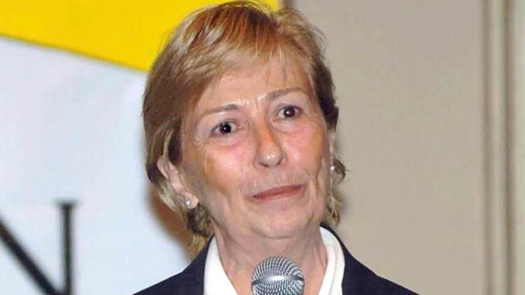 Roman ve oyun yazarı Emine Işınsu Öksüz vefat etti