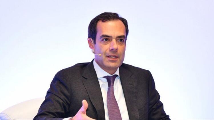 Sabancı Finans Grup Başkanı N. Orhun Köstem oldu