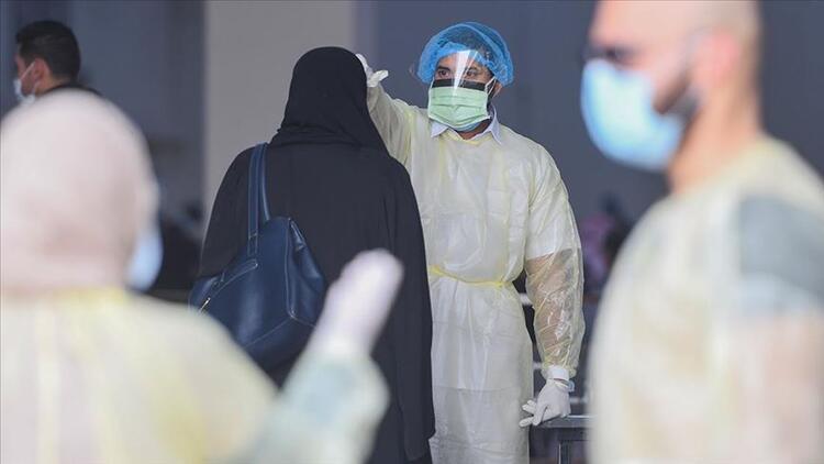 Suudi Arabistan ve Kuveyt'te Kovid-19'dan ölümler arttı