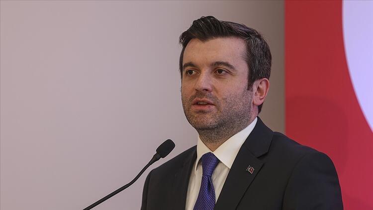 Dışişleri Bakan Yardımcısı Kıran: 'Sessiz kalmamızı kimse beklememeli'