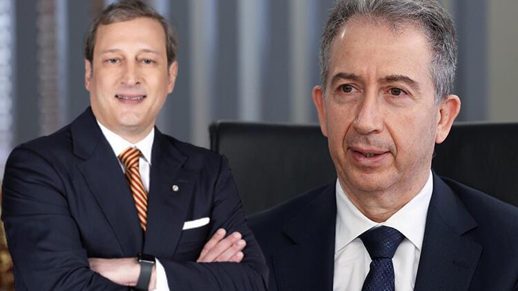 Galatasaray'da başkan adayları Burak Elmas ve Metin Öztürk'ten, seçim iptaline sert tepki!