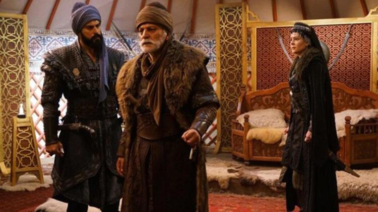 Kuruluş Osman son bölüme damga vuran an: Moğol Valisi'ne gözdağı... İşte Kuruluş Osman 57. son bölümün özeti