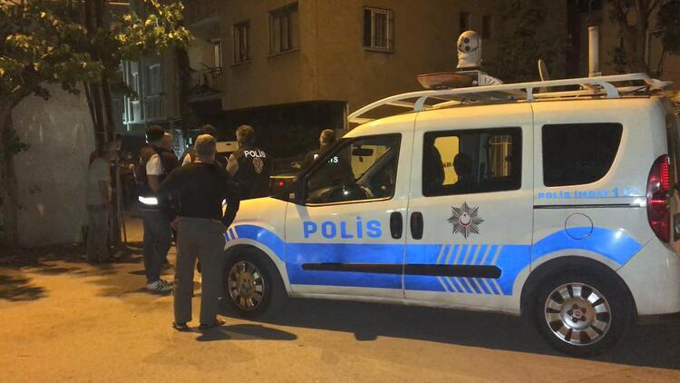 Kavga ihbarına gelen polislere ateş açtı: Yaralılar var