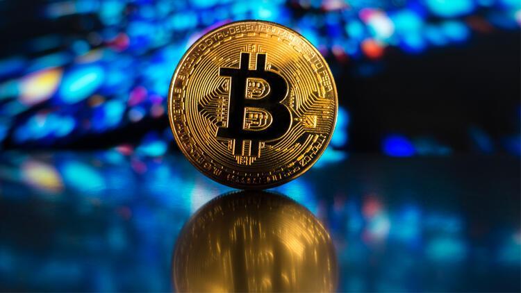 Bitcoin 57 bin dolar seviyesine yükseldi