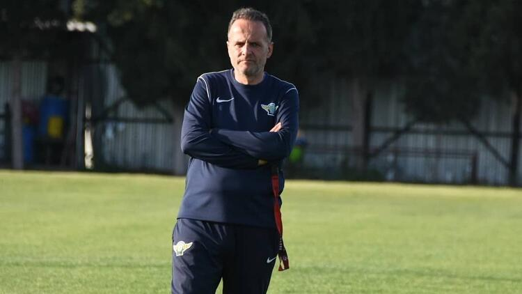 Akhisarspor, TFF 1. Lig'e veda maçına çıkıyor