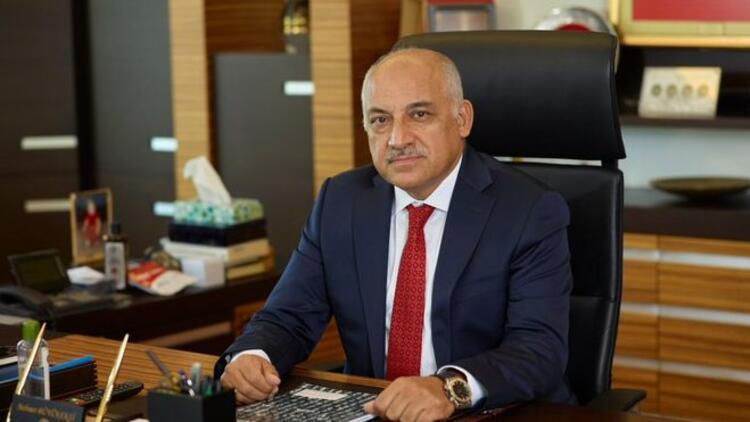 Gaziantep FK'da hedef, son 3 haftada maksimum puanı toplamak
