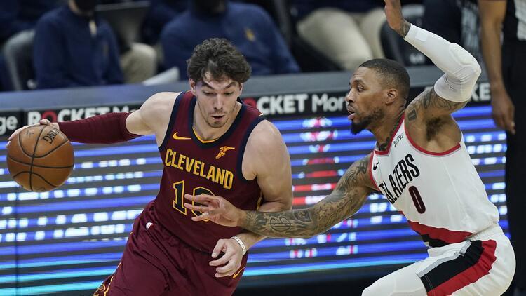 NBA'de Gecenin Sonuçları: Cedi Osman'ın 14 sayısı Cavaliers'a galibiyeti getirmedi
